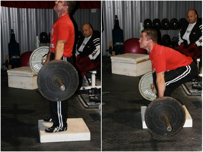 How To Deadlift With Proper Form The Definitive Guide - 673×504