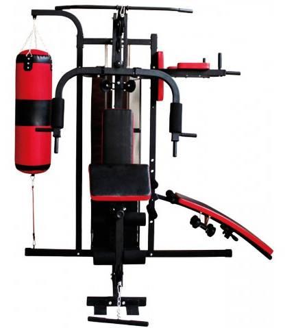 Домашни уреди за фитнес оборудване