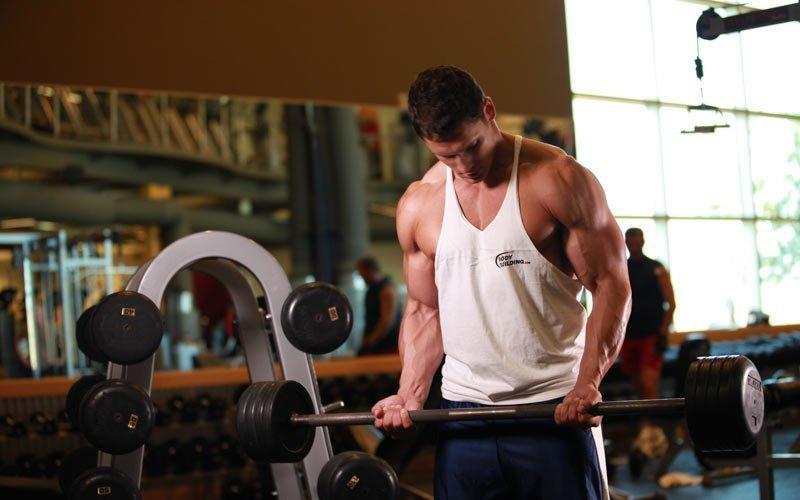 Увеличаване на мускулният растеж
