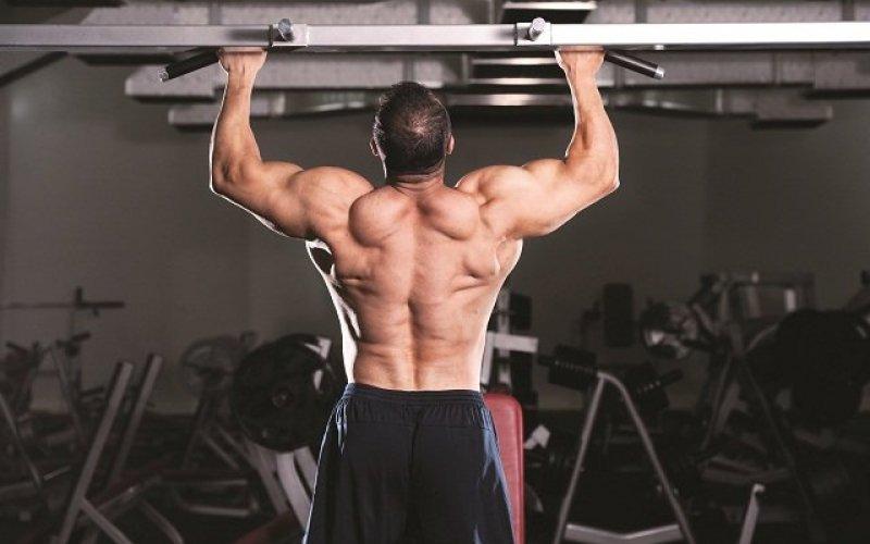 Хранене за супер мускули