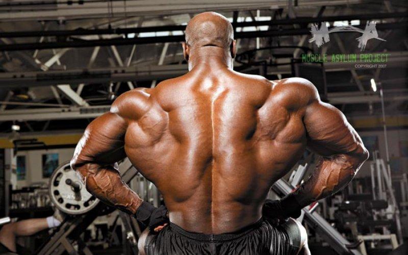 Пет упражнения за гръб които не правите