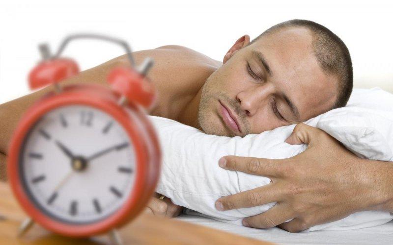 Навици на спане – дали те пречат на оптималния мускулен растеж?