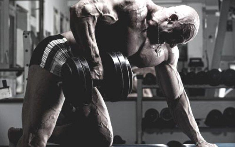 Интензитетът е ключът към мускулния растеж