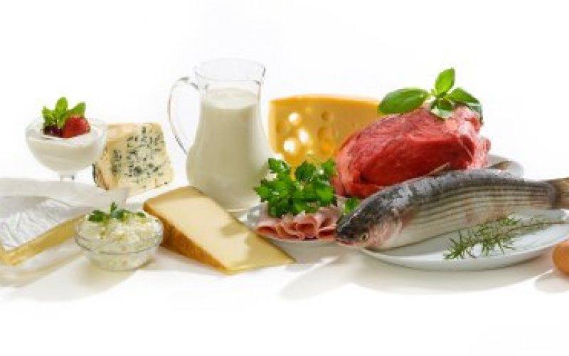 Топ 5 протеинови източници