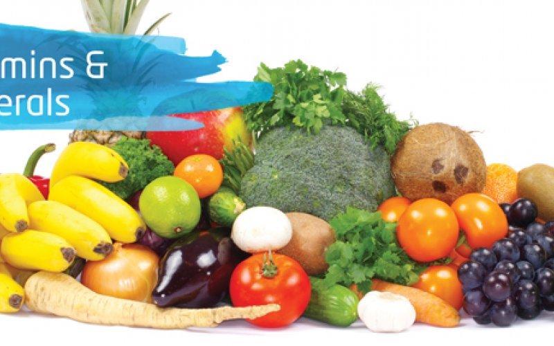 Важността на добавките с витамини и минерали