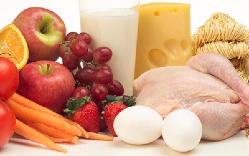 Триптофан - храни съдържащи триптофан и ефектите от него
