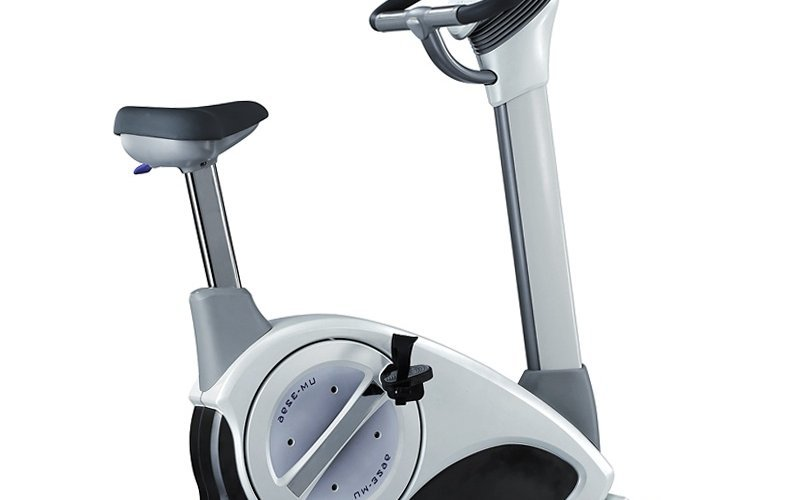 Велоергометър - предпочитаният кардио уред