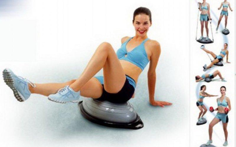 Ползата от уреди за трениране на баланс