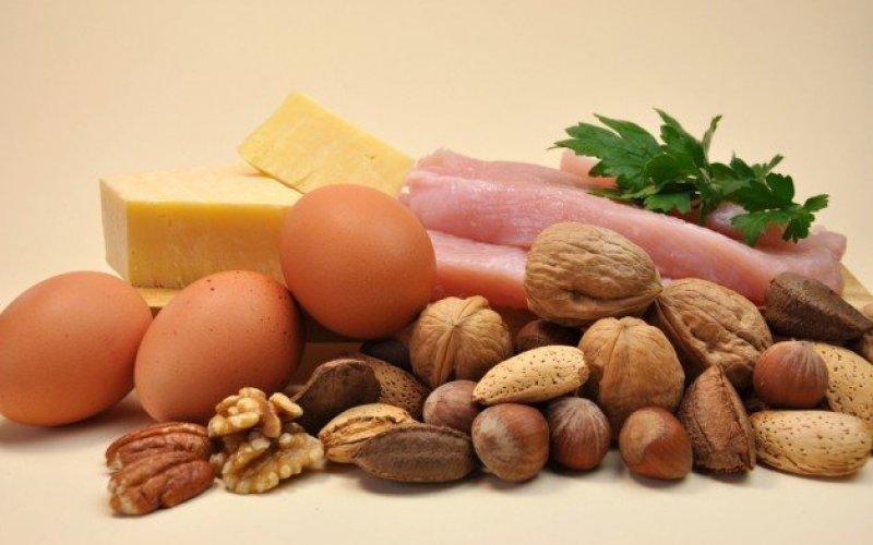 Евтини протеинови източници за качване на мускули