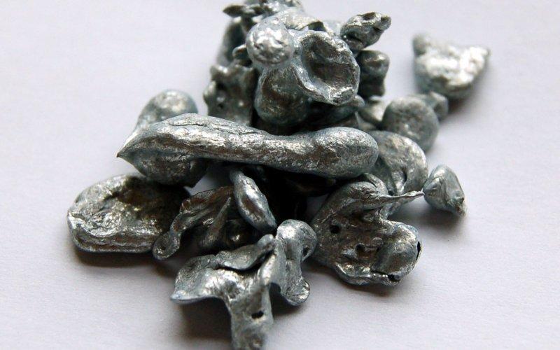 Цинк - важен минерал за спортиста