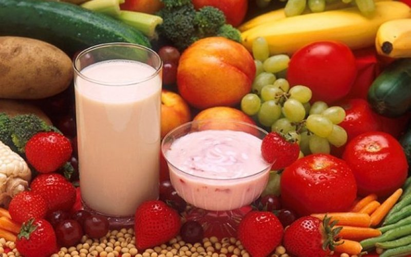 4 рецепти за протеинови шейкове