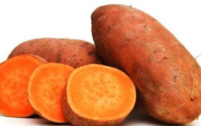 Сладки картофи - отличен избор при диета
