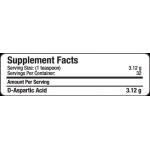 AllMax D-Aspartic Acid 100 грAllMax D-Aspartic Acid 100 гр2