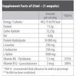 BIOTECH USA Liquid Amino 20 x 25 млBT4212