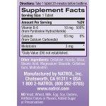 Natrol Melatonin 3 мг 120 таблеткиNAT4162