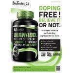 Biotech Wianabol 90 капсулиBT4893