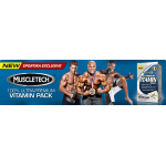 MuscleTech Ultra Premium Vitamin Pack 30 пакетаMuscleTech Ultra Premium Vitamin Pack 30 пакета2