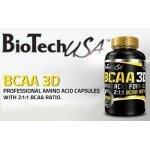 Biotech BCAA 3D 90 капсулиBT3103