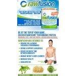 SAN Raw Fusion 900 грSAN Raw Fusion 900 гр2