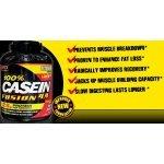 SAN 100% Casein Fusion 2000 гр SAN 100% Casein Fusion 2000 гр3