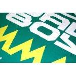 Зелена тениска с лого на гърдите BAD BOYЗелена тениска с лого на гърдите BAD BOY4