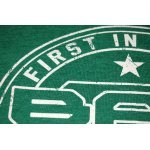 Зелена тениска с лого тип кръгъл печат на  Bad Boy Зелена тениска с лого тип кръгъл печат на  Bad Boy 4