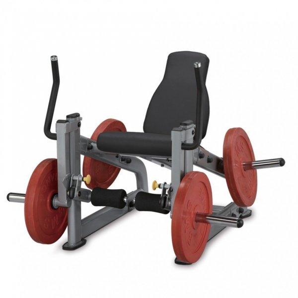 Машина за крака inSPORTline Steelflex PlateLoadin 5092