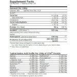 AMIX CFM Nitro Protein Isolate 2000 грAM202