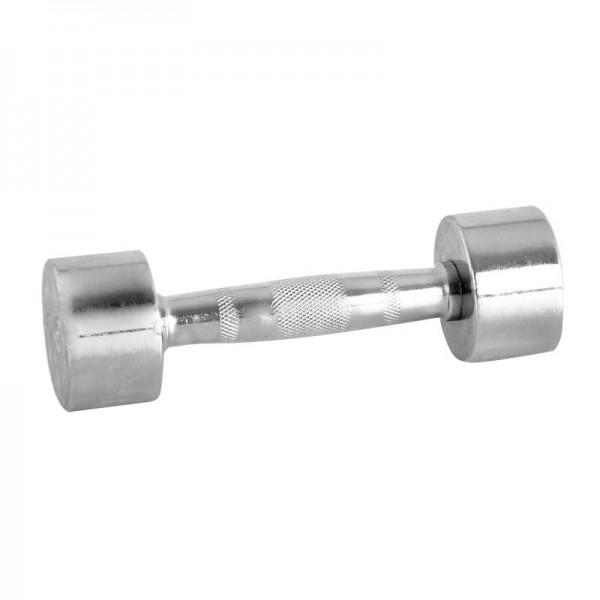 Хромирана гира inSPORTline 4 кгin 2140