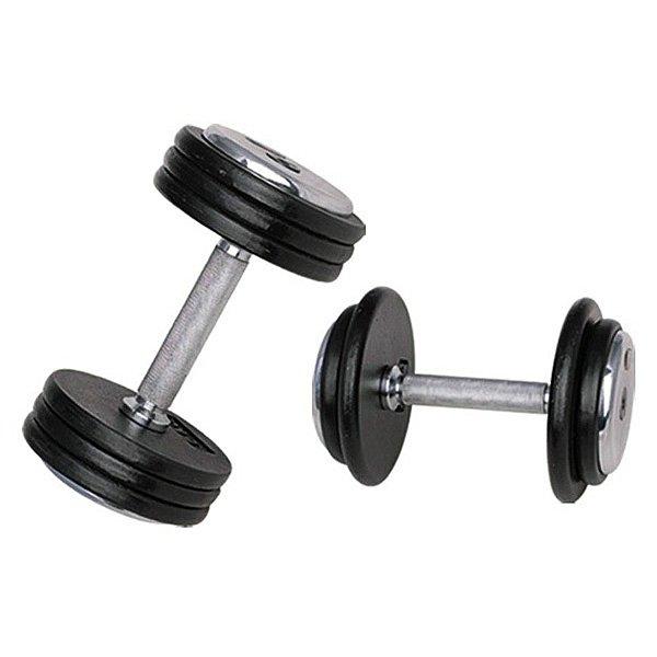 Стоманен профи дъмбел inSPORTline 2,5 кгin 1865