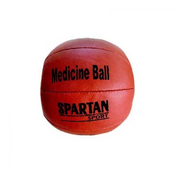 Медицинска топка Spartan 3 кгSP 69
