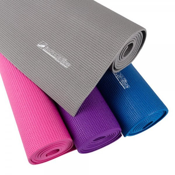 Постелка inSPORTline Yoga 173 x 60 x 0.5 cmin 2387