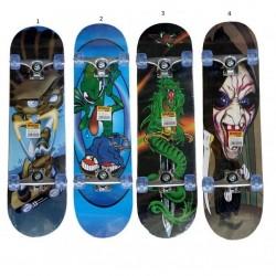 Скейтборд SPARTAN Super Board