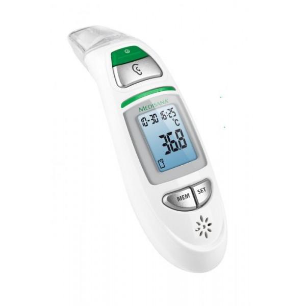 Инфрачервен термометър Medisana TM 750 76140