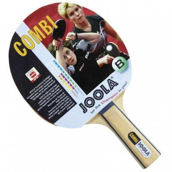 Ракета за тенис на маса JOOLA Combi J 52300