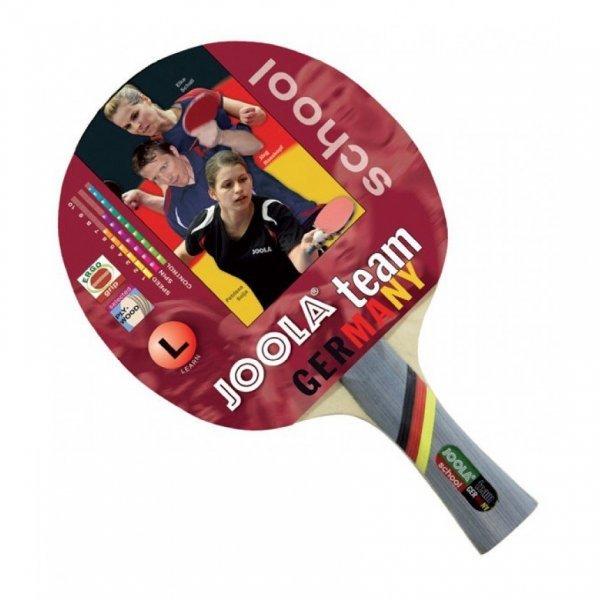 Ракета за тенис на маса JOOLA Team Germany School J 52000