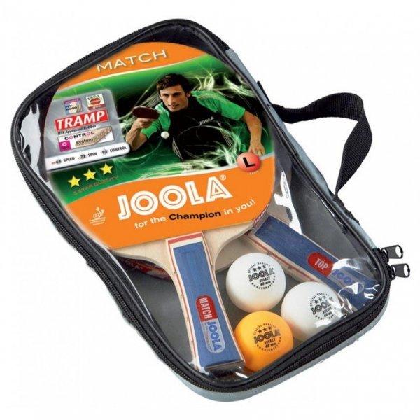 Комплект за тенис на маса JOOLA Duo Set J 54820