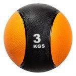 Медицинска топка SZ 3 кг Медицинска топка SZ 3 кг 2