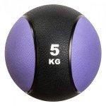 Медицинската топка SZ 5 кг Медицинската топка SZ 5 кг 2