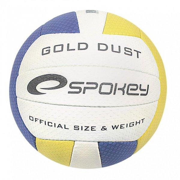 Волейболна топка SPOKEY Gold dust 580802