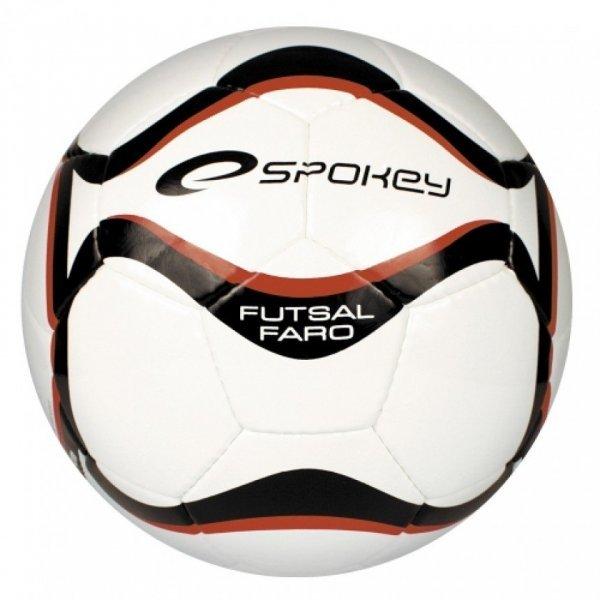 Футболна топка SPOKEY Faro Futsal 8064-8-9