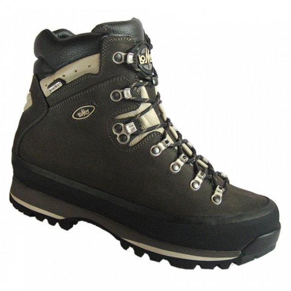 Туристически обувки LOMER Pelmo STX L1113