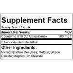 SAN CoQ10 100 мг 60 капсулиSAN CoQ10 100 мг 60 капсули2
