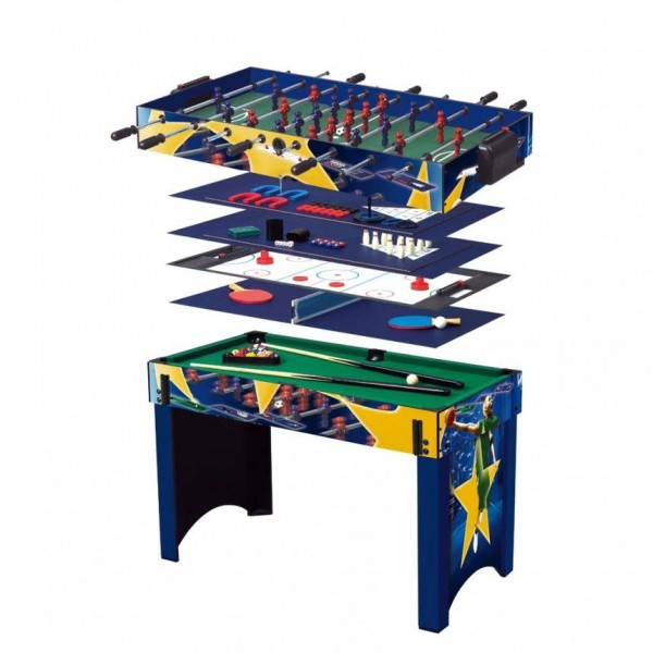 Маса WORKER Supertable 13 in 1 IN 3170