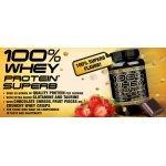 Scitec 100% Whey Protein Superb 908 грScitec 100% Whey Protein Superb 908 гр2