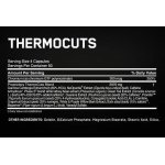 ON Thermo Cuts 200 капсулиON Thermo Cuts 200 капсули2