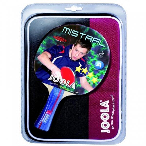 Ракета за тенис на маса JOOLA Mistral Set J 54815