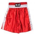 Боксови шорти SZ Fighters червени Боксови шорти SZ Fighters червени 1