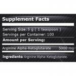 Pure AAKG Powder 500 грPN77412