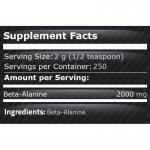 Pure Beta Alanine Powder 500 грPN90682